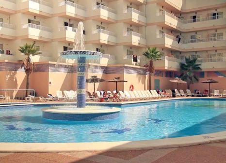 Aparthotel Lux Mar & Apartamentos Panoramic & Apartamentos Tropical Garden 3 Bewertungen - Bild von FTI Touristik
