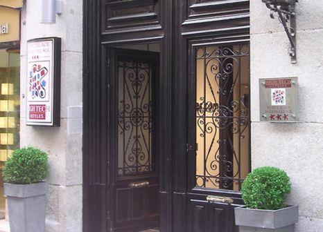 Hotel Petit Palace Puerta del Sol günstig bei weg.de buchen - Bild von FTI Touristik