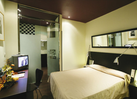 Hotelzimmer mit Familienfreundlich im Petit Palace Puerta del Sol