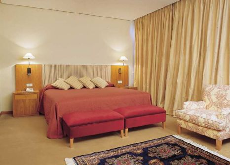 Hotel NH Collection Madrid Eurobuilding 0 Bewertungen - Bild von FTI Touristik