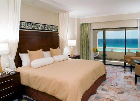Hotelzimmer mit Fitness im Omni Cancun Hotel & Villas