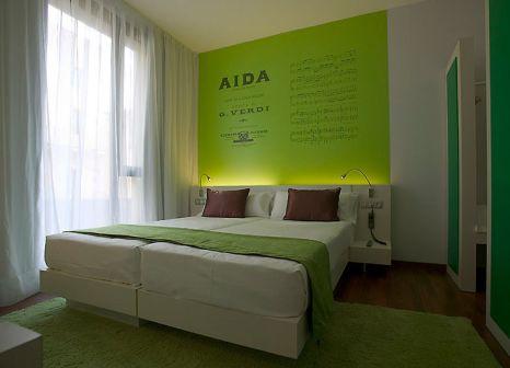Hotelzimmer mit Aerobic im Petit Palace Boquería Garden