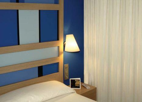 Hotelzimmer im Ciutat de Barcelona günstig bei weg.de