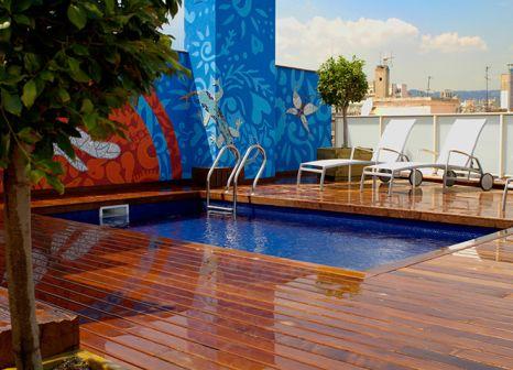 Hotel Ciutat de Barcelona 9 Bewertungen - Bild von FTI Touristik