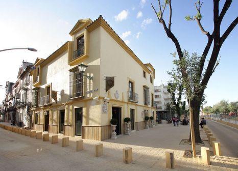 Hotel Sacristia de Santa Ana günstig bei weg.de buchen - Bild von FTI Touristik