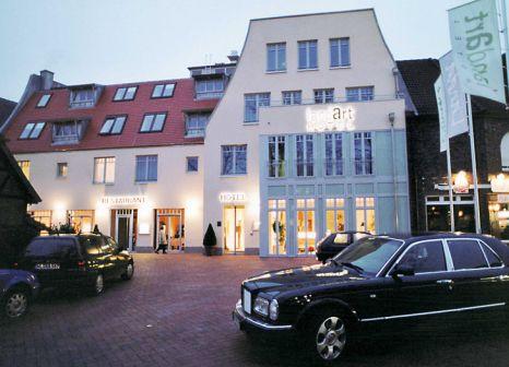 Hotel ACHAT Plaza Hamburg/Buchholz günstig bei weg.de buchen - Bild von FTI Touristik
