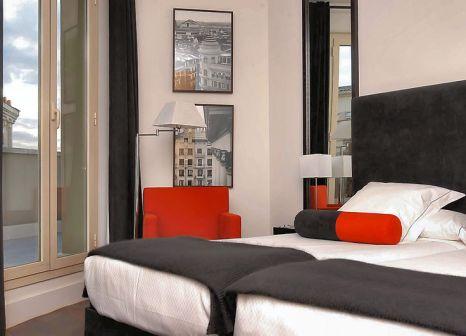 Hotel Quatro Puerta del Sol 1 Bewertungen - Bild von FTI Touristik
