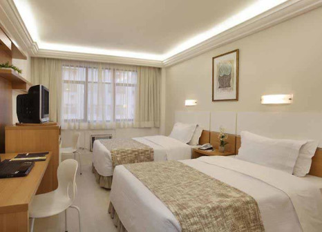 Hotel Copa Sul 9 Bewertungen - Bild von FTI Touristik