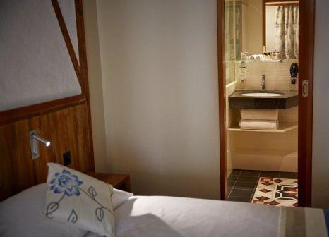 Hotelzimmer mit Geschäfte im Adler
