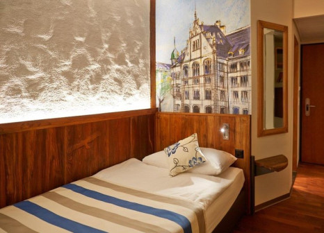 Hotelzimmer im Adler günstig bei weg.de