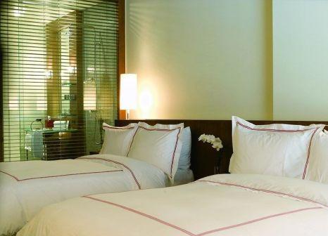 Hotelzimmer mit Tennis im Le Germain Hotel Toronto Mercer