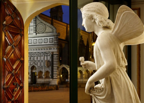 Hotel Santa Maria Novella günstig bei weg.de buchen - Bild von FTI Touristik