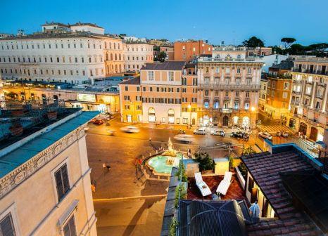 Hotel Barocco günstig bei weg.de buchen - Bild von FTI Touristik