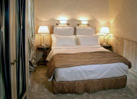 Hotelzimmer mit Animationsprogramm im Barocco