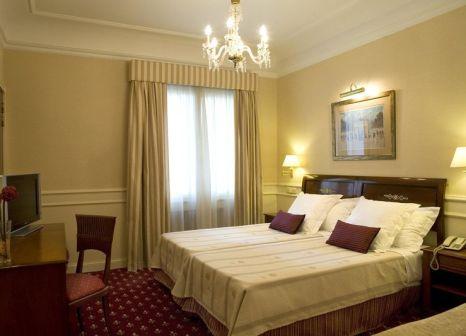 Hotelzimmer mit Pool im Emperador