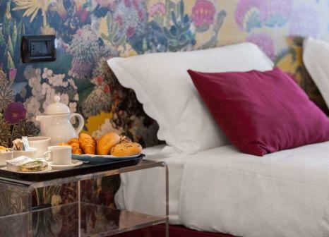 Hotelzimmer mit Klimaanlage im Elizabeth Lifestyle Hotel