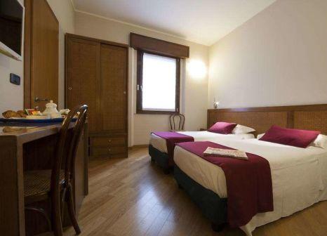 Elizabeth Lifestyle Hotel in Lombardei - Bild von FTI Touristik