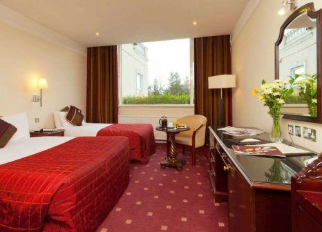 Hotel The Bonnington Dublin günstig bei weg.de buchen - Bild von FTI Touristik