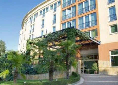 Rogner Hotel Tirana günstig bei weg.de buchen - Bild von FTI Touristik