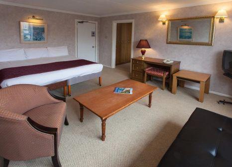 Hotelzimmer mit Hallenbad im Heathlands Hotel Bournemouth