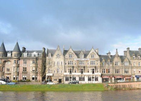 Hotel Columba in Schottland - Bild von FTI Touristik