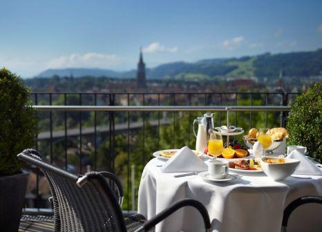Hotelzimmer mit Fitness im Allegro Bern