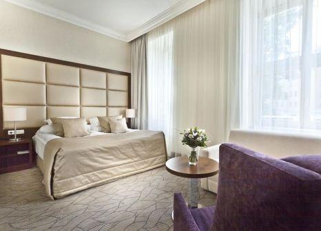 Hotelzimmer mit Familienfreundlich im King David
