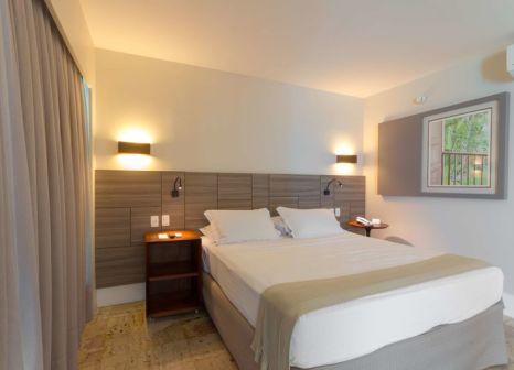 Hotelzimmer mit Aerobic im Hotel Atlante Plaza
