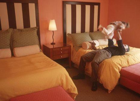 Hotelzimmer mit Fitness im Kimpton Hotel Allegro