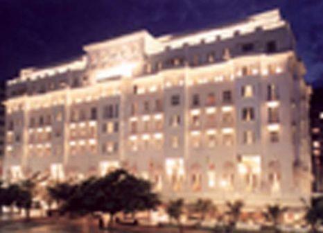 Hotel Belmond Copacabana Palace günstig bei weg.de buchen - Bild von FTI Touristik
