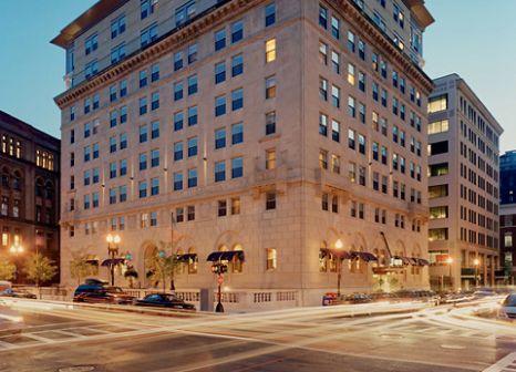 Loews Boston Hotel in Massachusetts - Bild von FTI Touristik