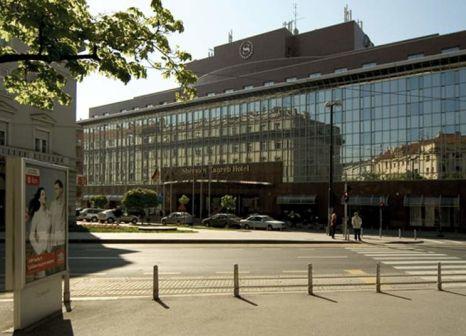 Sheraton Zagreb Hotel günstig bei weg.de buchen - Bild von FTI Touristik