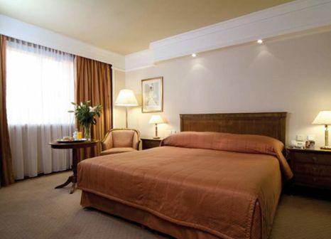 Hotelzimmer im Sheraton Zagreb Hotel günstig bei weg.de