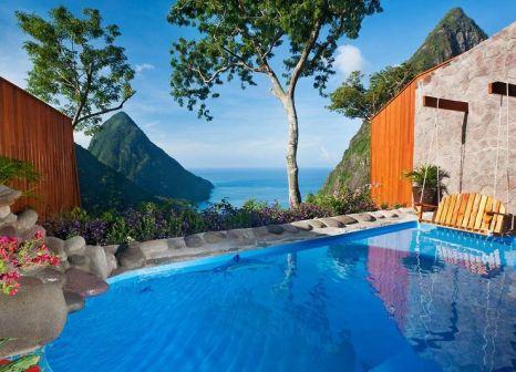 Hotel Ladera Resort in St. Lucia - Bild von FTI Touristik
