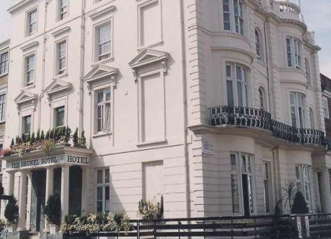 Hotel Brunel in Greater London - Bild von FTI Touristik