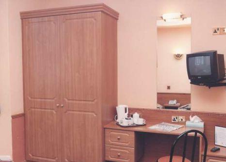 Hotelzimmer mit Aufzug im Brunel