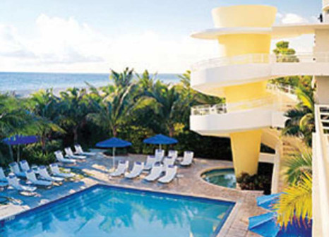 Hotel Royal Palm South Beach Miami, a Tribute Portfolio Resort in Florida - Bild von FTI Touristik