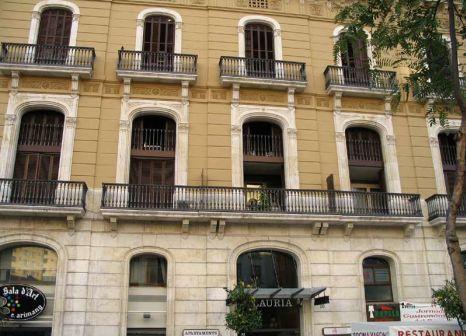 Hotel Lauria günstig bei weg.de buchen - Bild von FTI Touristik