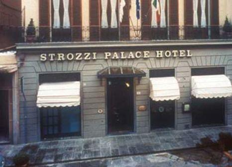 Hotel Strozzi Palace günstig bei weg.de buchen - Bild von FTI Touristik