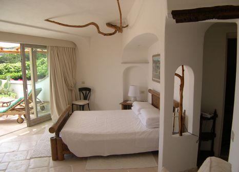 Hotelzimmer mit Golf im Balocco