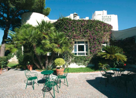 Hotel Resort Grazia Terme & Wellness in Ischia - Bild von FTI Touristik