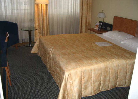 Hotelzimmer mit Kinderbetreuung im Mercure Hotel Severinshof Koeln City