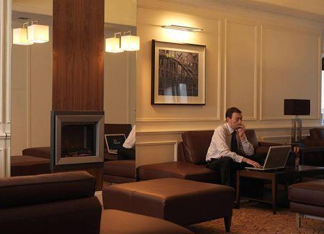 Hotel Hilton Glasgow Grosvenor in Schottland - Bild von FTI Touristik