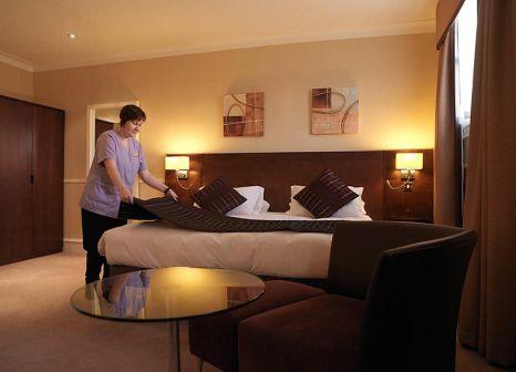 Hotelzimmer im Hilton Glasgow Grosvenor günstig bei weg.de