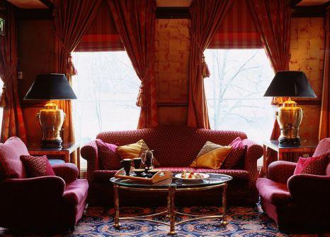 Hotel Hilton Glasgow Grosvenor günstig bei weg.de buchen - Bild von FTI Touristik