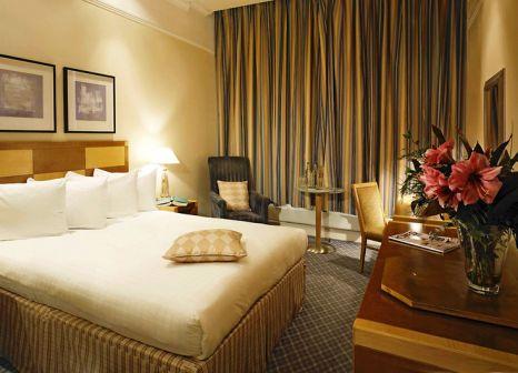 Hotelzimmer mit Aerobic im Hilton Glasgow Grosvenor