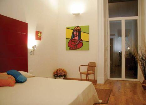 Hotel Piazza Bellini günstig bei weg.de buchen - Bild von FTI Touristik