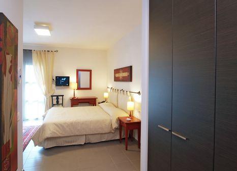Hotelzimmer mit Clubs im Quadra Key Residence