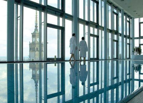 Hotel InterContinental Warschau in Warschau und Umgebung - Bild von FTI Touristik