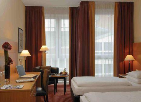 Hotelzimmer mit Fitness im Hotel Park Consul Köln